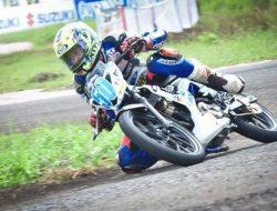 Indoprix, Tim Suzuki Racing Siap Menguasai Putaran Ke-3