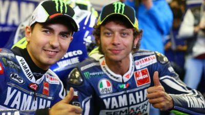 10 Besar Pendapatan Pebalap MotoGP 2014