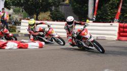 Banyak Kelas Baru, Honda Dream Cup AHM Bakal Makin Seru
