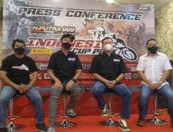 Digelar Penghujung Tahun, Kejuaran Balap Haji Putra Indonesia Cup Prix 2020 Tebar Hadiah Mewah