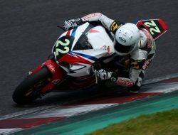 Dimas Ekky Siap Berlaga di Suzuka 8-Hour Endurance Road Race