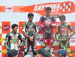 Fariz Ibrahim Persembahkan Podium Perdana Bagi GI-JOE Racing Team