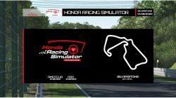 Honda Racing Simulator Championship Seri Ketiga, Simracer Jajaki Virtual Sirkuit Silverstone