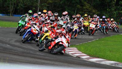 New Honda Blade Kampium MP 2 MotoPrix Region III Denpasar