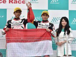 Suzuka 2-Hour, Pembalap Honda Indonesia Kembali Berprestasi