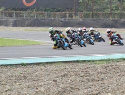 Team Suzuki Racing Mendekati Juara Umum IRS 2014