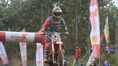 Viar Racing Team Tampil Gemilang Di Kejuaraan  Indiel Seri 2 Salatiga