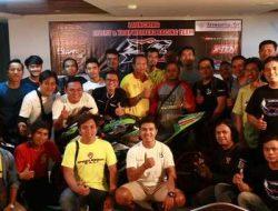 YROI Wolfrez Dewata RT Siap Ramaikan Yamaha Sunday Race